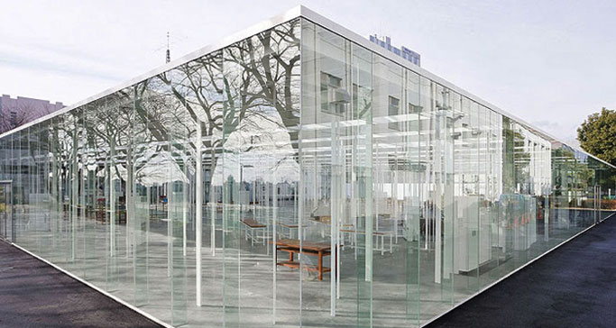 The Top 10 Glass Buildings Of The World Jpg Group