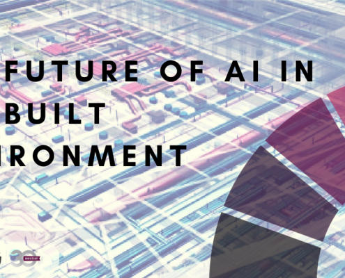 the future of ai in the built environment